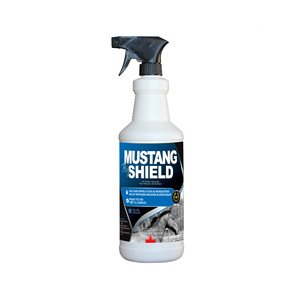 Mustang fly shield vaporisateur 1l
