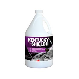 Kentucky fly shield 4l
