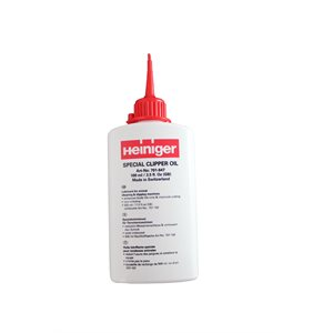 Heiniger Clipper Oil - 100ml