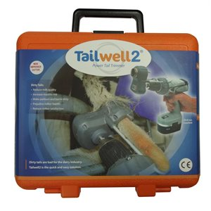 """Tailwell 2""  taille queue complet"