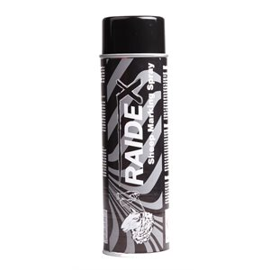 Raidex spray ovin noir 500ml