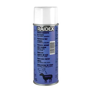 Raidex spray ovin bleu 500ml