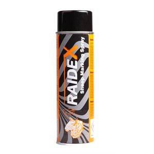 Raidex spray ovin orange 500ml