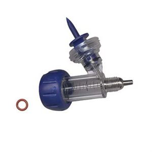 Cylindre rempl.acement seringue primatech pf 5ml