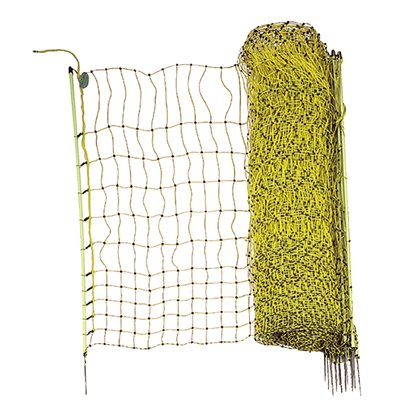Filet border net volaille 1,12m