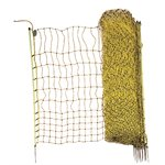 POULTRY NET  - Electric - Double Spike 1.12MX50M