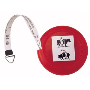 Weighband For Cattle & Pig In Kg