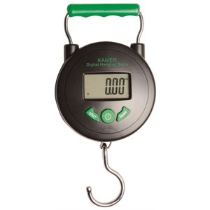 Electronic Scale 25kg / 55lbs