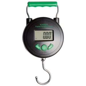 Electronic Scale 50kg / 110lbs - 20g graduation