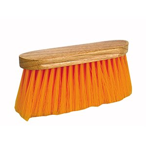 Brush Horse Nylon Knights Brush Long Bristles