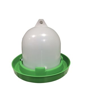 "CHICK'A ECO ""Green"" Poultry Drinker 3.5l"