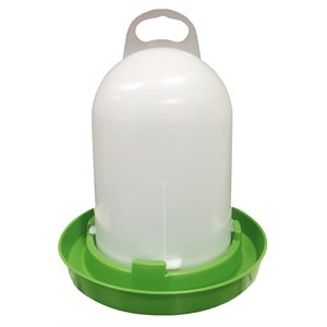 "CHICK'A ECO ""Green"" Poultry Drinker 5.5l"